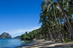 Эль-Нидо. Остров Палаван. Филиппины.