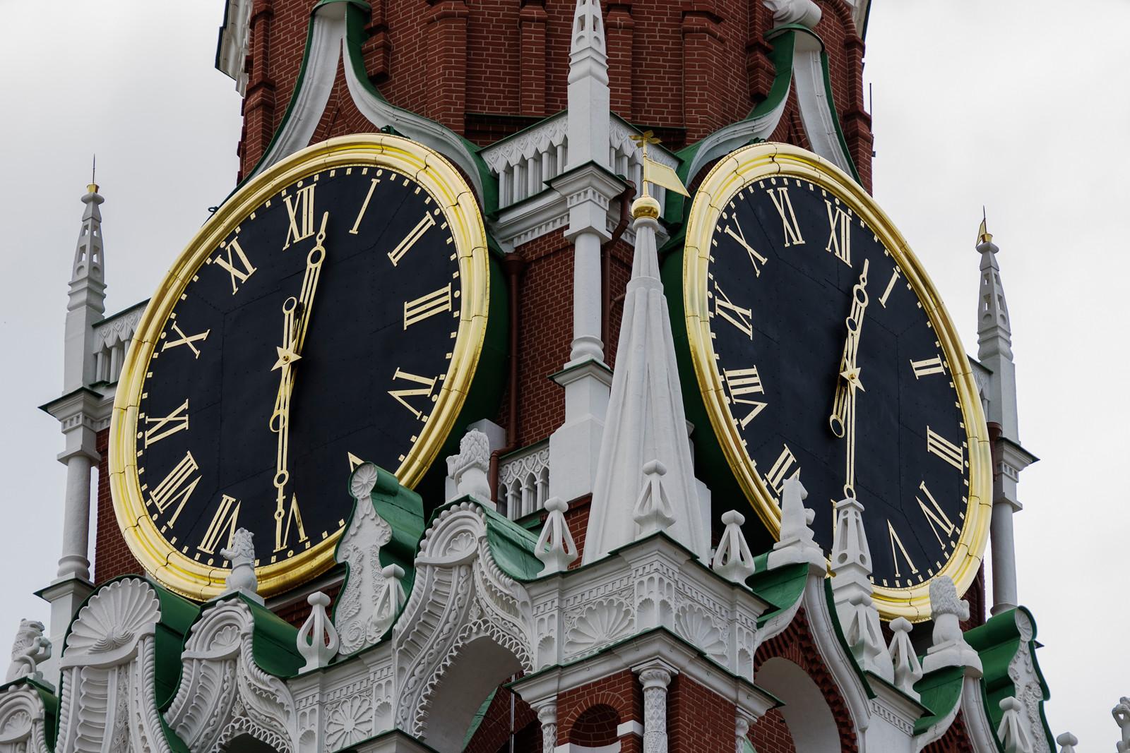 Прогулка по Москве. В преддверии 9 мая. 2016 год.