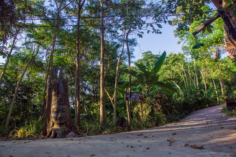Путешествие в Тайланд на остров Пхи-Пхи.