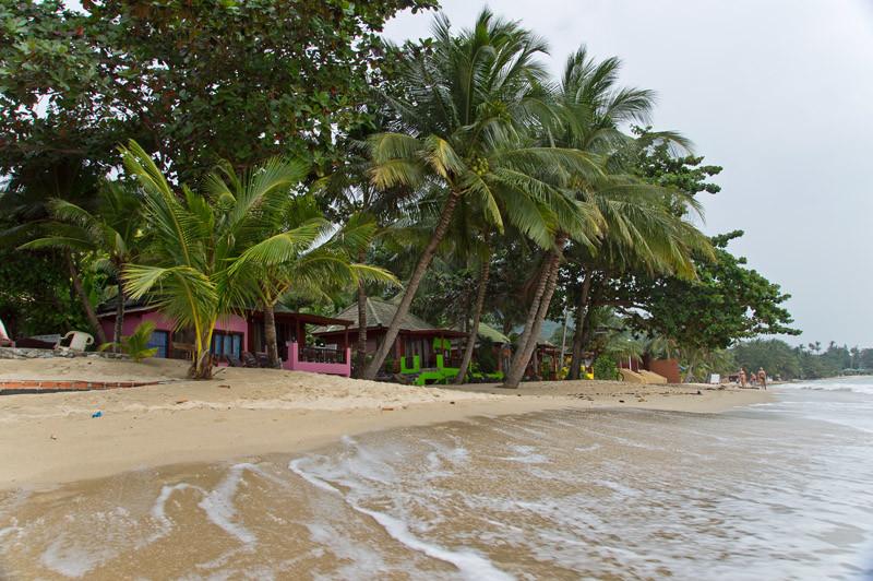 Удивительный Тайланд. Остров Самуи.