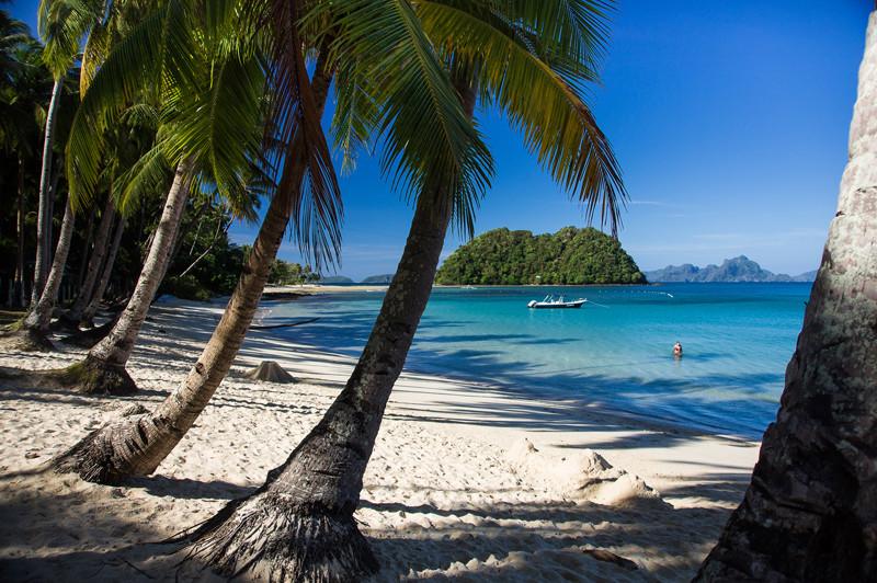 Бесконечные Филиппины. Новогоднее путешествие 2015 года.