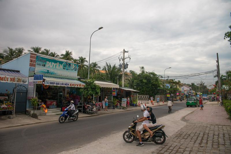 Вьетнам. Муйне.