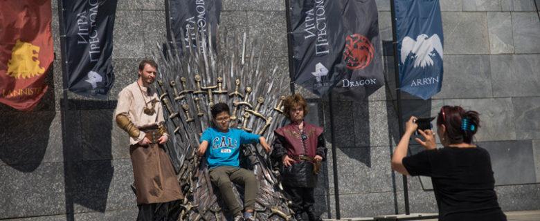 игра престолов рен-тв