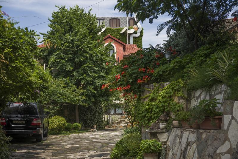 Грузия. Тбилиси