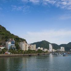 Как недорого добраться до острова Кат Ба из Ханоя.