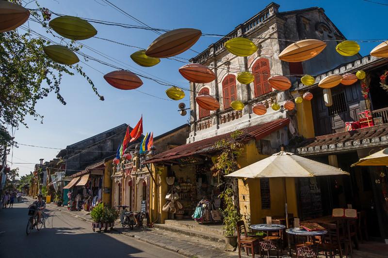 Ханой, Дананг - путешествие по Вьетнаму