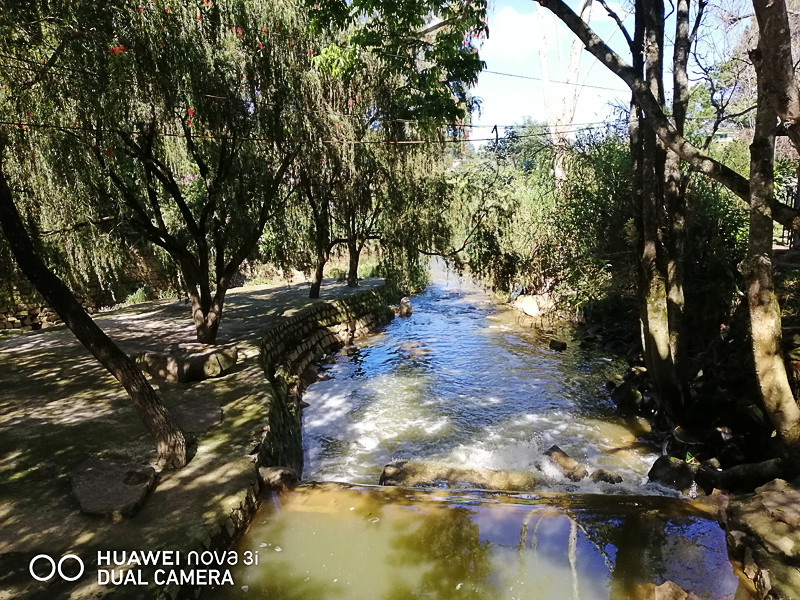 Водопад Кам Ли - достопримечательность Далата