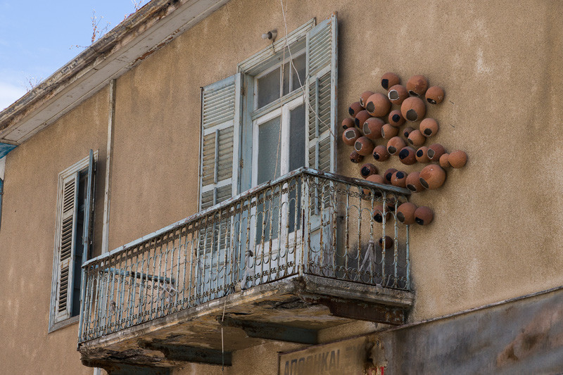 Ларнака. Кипр