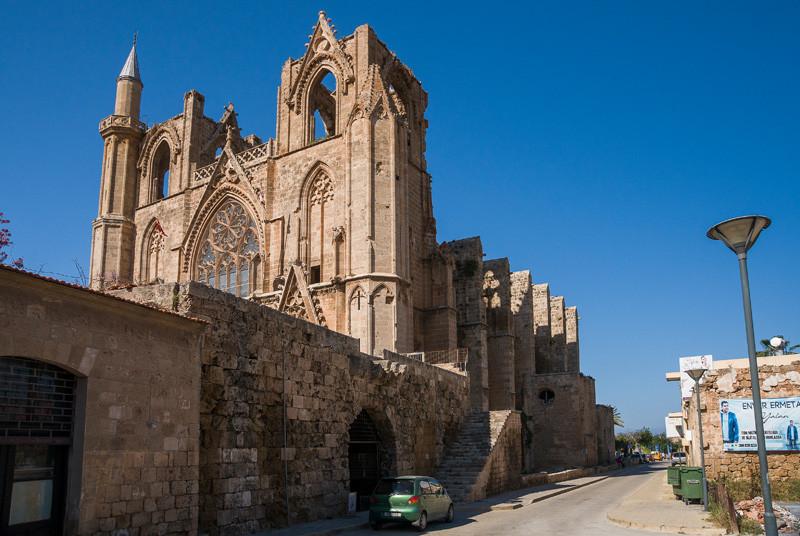 кипр собор святого николая фото общественному
