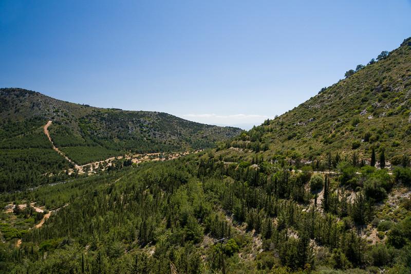 Северный Кипр. Турецкая республика северного Кипра. ТРСК. Кериния, Лазаря