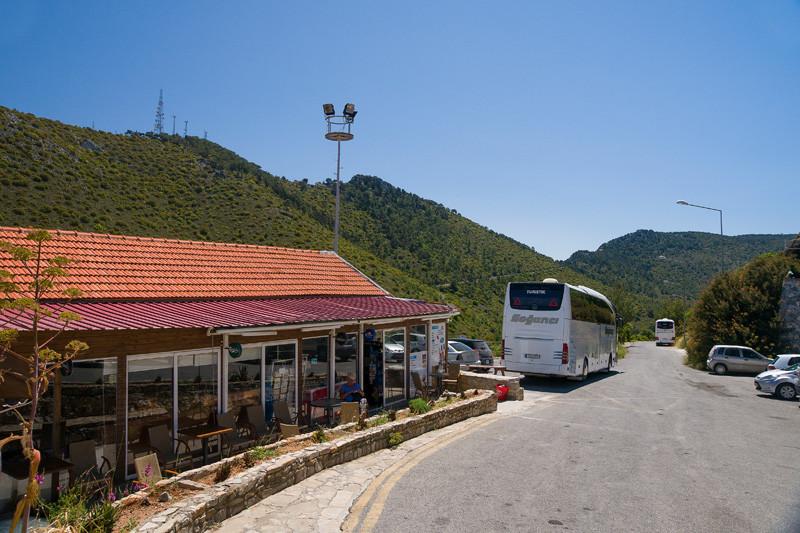 Северный Кипр. Турецкая республика северного Кипра. ТРСК. Кериния, Фамагуста, Лазаря