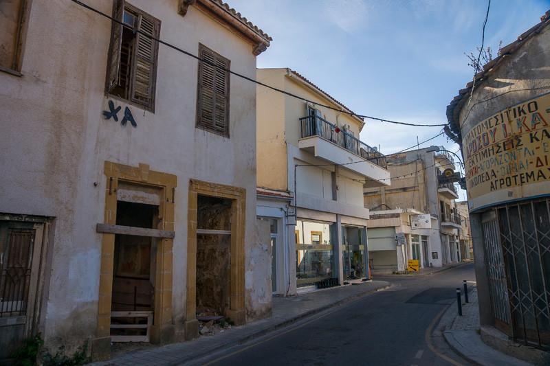 Никосия. Руины Аматуса. Курион. Замок Колосси. Путешествие по Кипру.