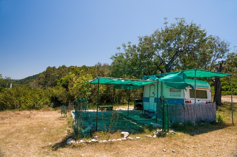 Путешествие по Кипру. Пафос, Купель и камень Афродиты, Киккский монастырь