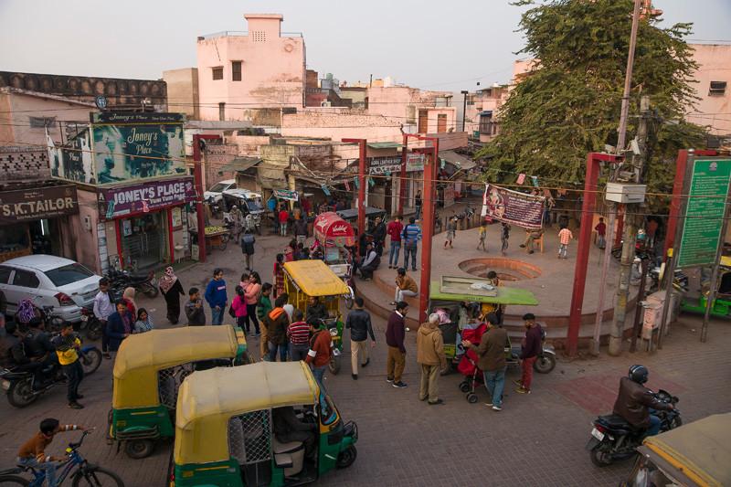 Агра. Индия