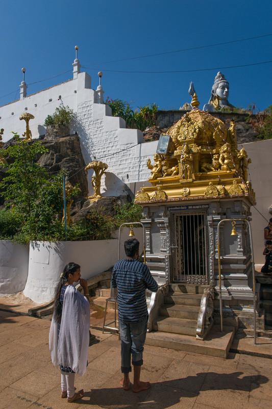 Мурудешвара, Гокарна и пляж Ом. Штат Карнатака. Индия.