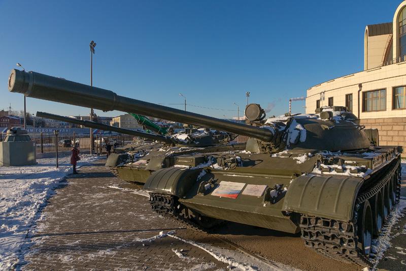 Тула. Тульский кремль, самовары и пряники.